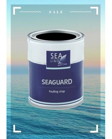SEAGUARD Черный 0,75л