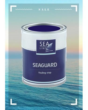 SEAGUARD Синий 0,75л