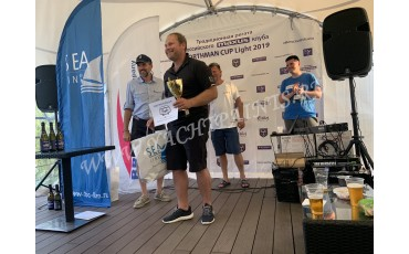 Northman CUP Lite 2019