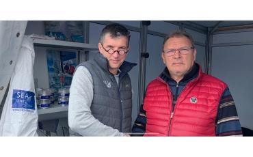 VLADIVOSTOK BOAT SHOW 2019