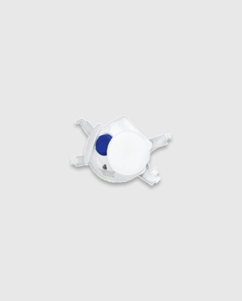 Респиратор Многоразовый FFP2