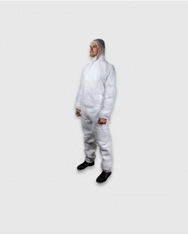Защитный комбинезон JETA Safety
