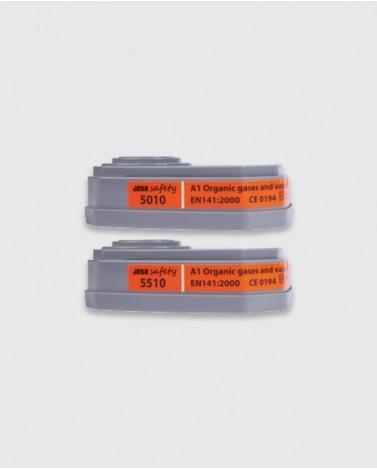 Фильтры для защиты от органических газов и паров а1