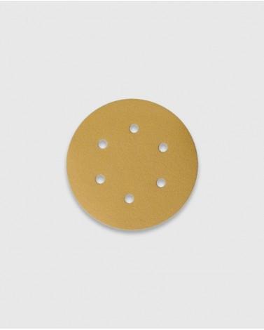 Шлифкруг GOLD 125мм 8 отв Mirka
