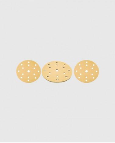 Шлифкруг GOLD 150мм 15 отв Mirka