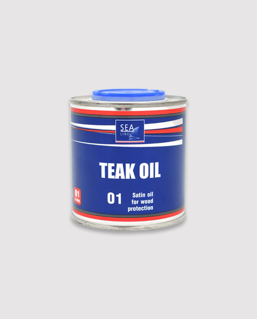 01 масло для тика