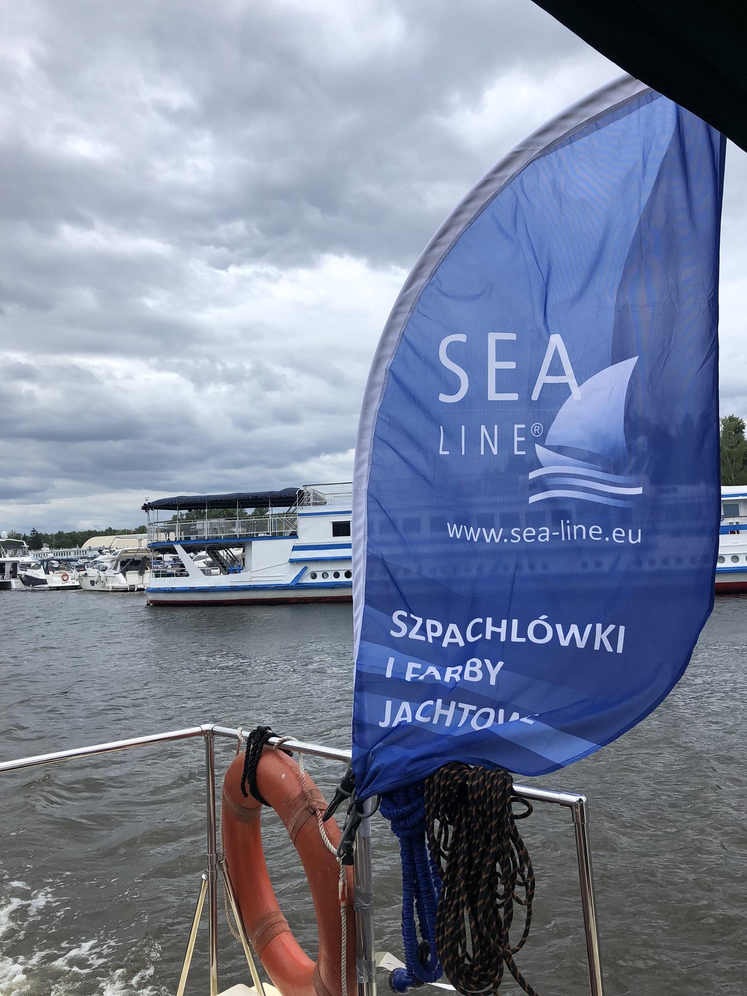 """10-я выставка яхт и катеров """"Водный Мир"""""""
